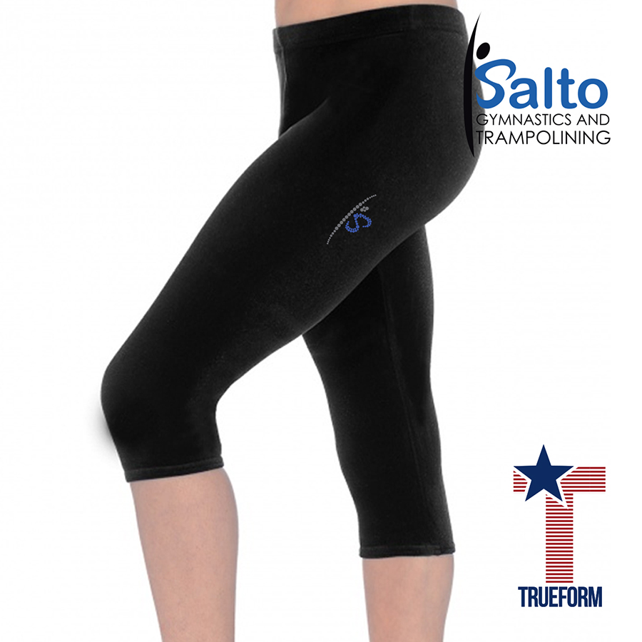 TrueForm Salto Club Leggings