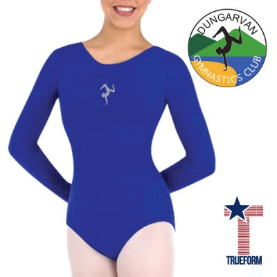 TrueForm Dungarvan <br/> Gymnastics Club Recreational Leotard